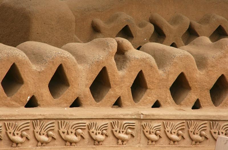 Perus Kulturen