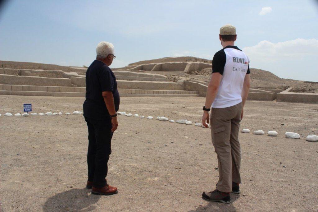 Highlights in Peru: Nasca