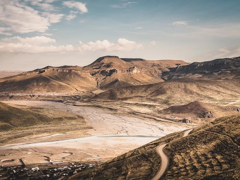 Highlights in Peru: Colca Canyon