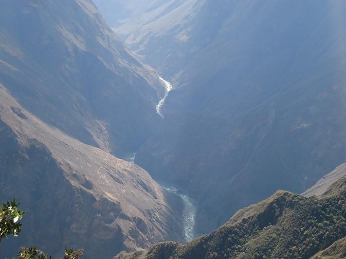 Highlights in Peru: Choquequirao