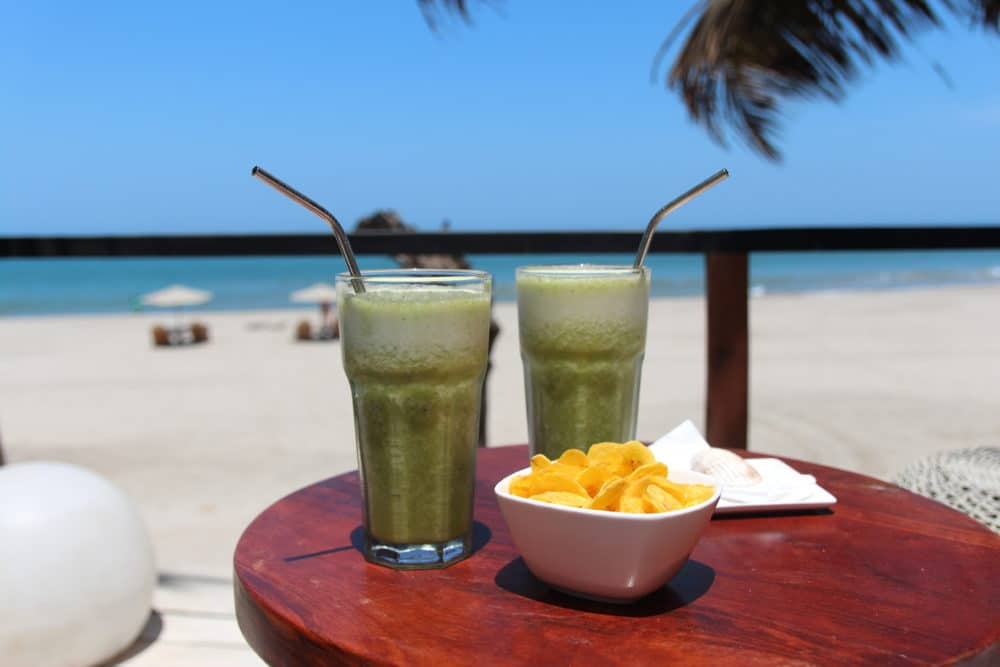 Wellness in Peru