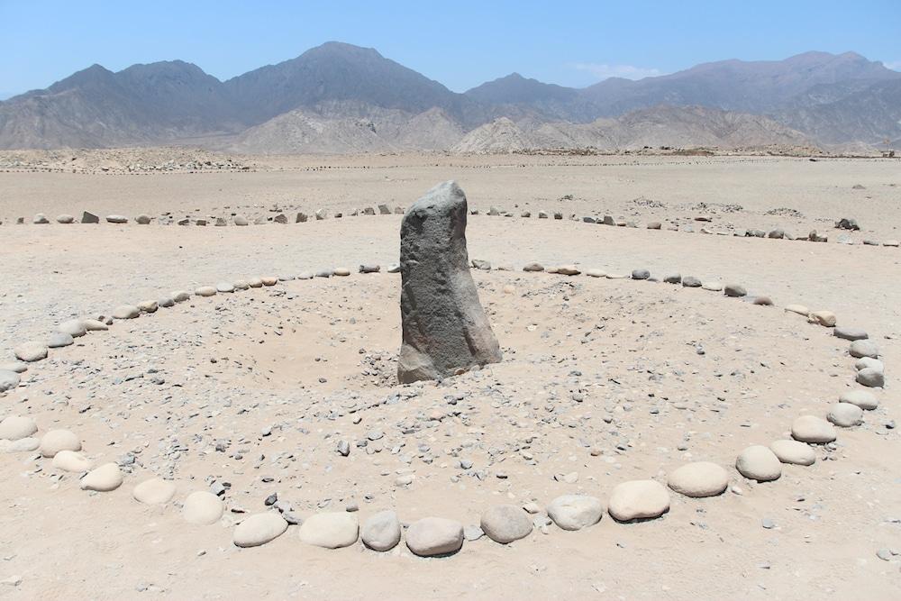 Älteste Kultur Perus