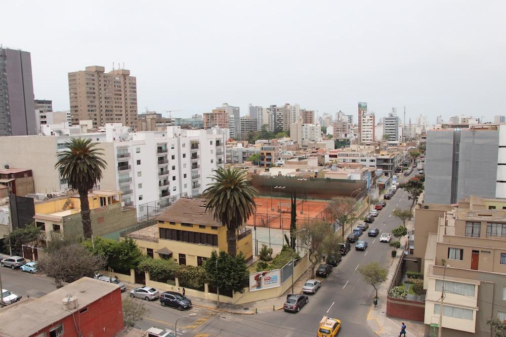 Kulinarische Reise durch Lima