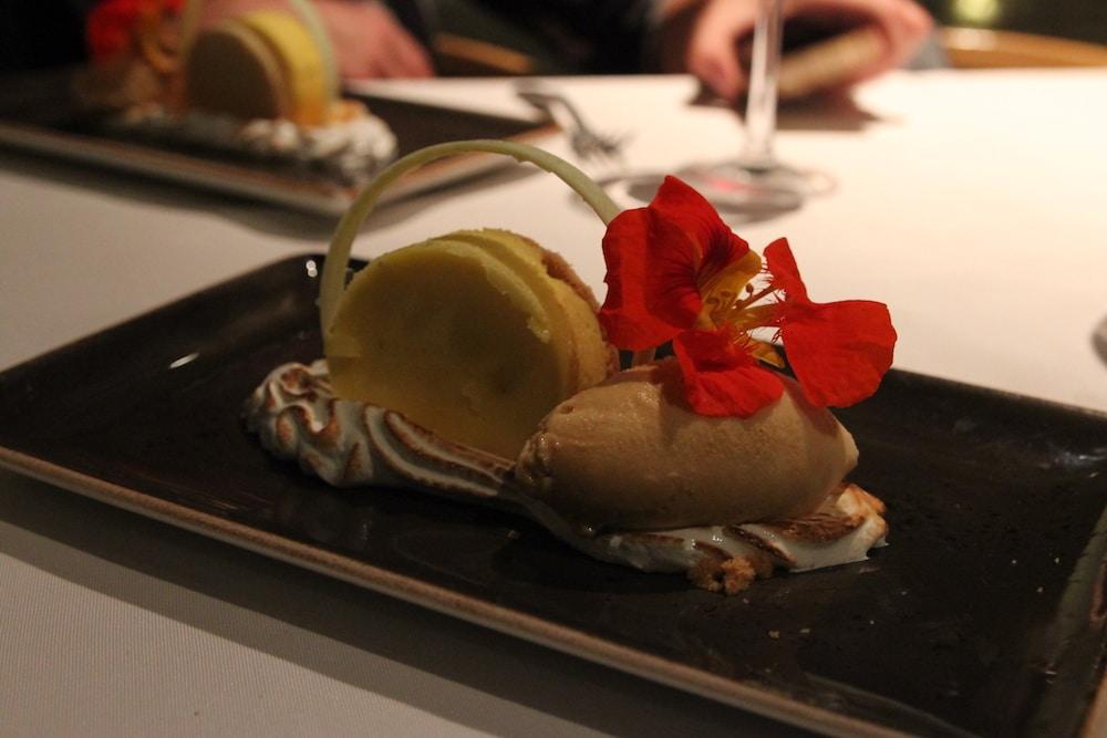 Speisen in den besten Restaurants in Peru