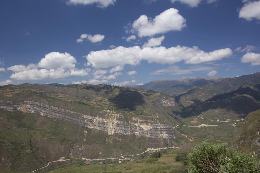 Revash bei Leymebamba