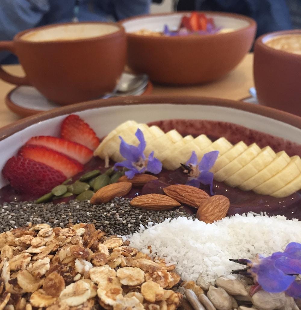 Cusco Restaurants und Cafés